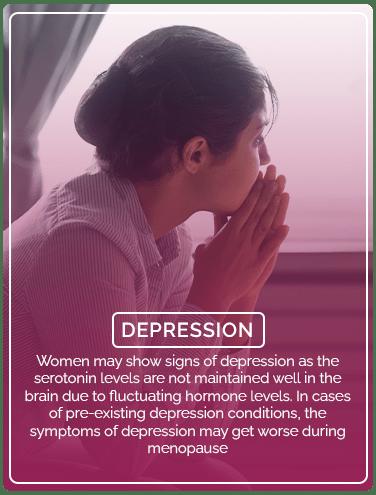 Depression-card