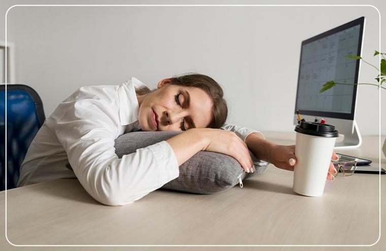 irregular sleep-causes